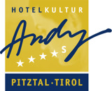 Hotel Andy Logo