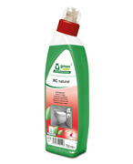 WC natural 750ml