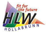 HLW Hollabrunn Logo