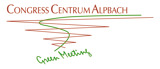 Congress Centrum Alpbach Logo