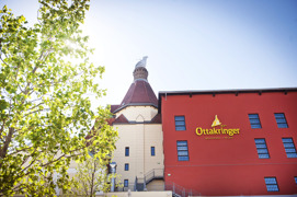 Ottakringer Brauerei Eventlocation