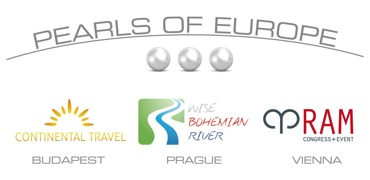 Pearls of Europe Logo