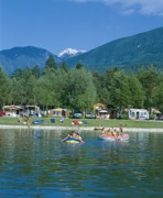 Camping Rosental Roz Kupper GmbH See