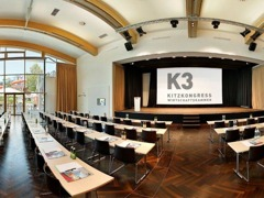 KitzKongress Palladium