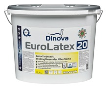 Dinova EuroLatex 20
