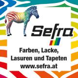 Sefra Logo