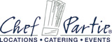 Chef Partie Catering Logo