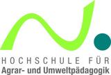 Logo Hochschule für Agrar- und Umweltpädagogik