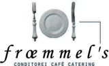 froemmel´s conditorei café catering GmbH Logo