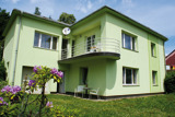 Top Appartments Taufner Ansicht