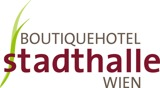 Boutiquehotel Stadthalle Logo