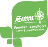Logo hotelstern.at
