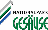 Nationalpark Gesäuse Logo