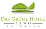 GRÜNESHOTEL ZUR POST GmbH Logo
