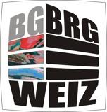 BRG Weiz Logo