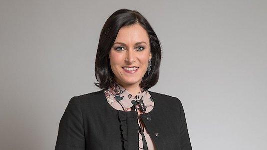 Minister Of Sustainability And Tourism Elisabeth Köstinger