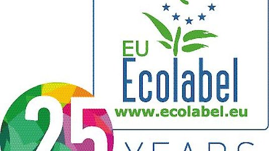 EU Ecolabel 25 years